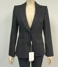 NWT Authentic Valentino Roma Jacket Size 8, Made in Italy