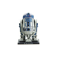 Star Wars R2D2 3d metal puzzle color - Metal laser cut