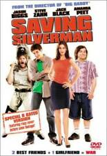 Saving Silverman (Special R Rated Version) - Dvd - Very Good
