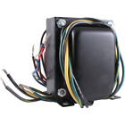 Hammond Transformer, Tube Output, Push-Pull, Power / Prim. Impedance: 50W/3.4kΩ