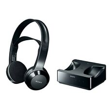 Sony MDR-IF245RK Cordless Stereo Headphones System Japan new .