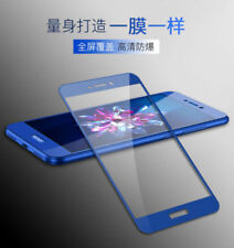 9H Full Cover Color Tempered Glass HD Screen Protector For Huawei Honor 8 Lite