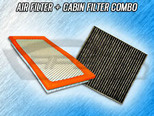 AIR FILTER CABIN FILTER COMBO FOR 2007 2008 2009 2010 JEEP PATRIOT
