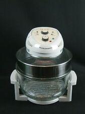 Big Boss Oil Less Fryer Convection Oven 16 Quart 1300W 8605 EUC!