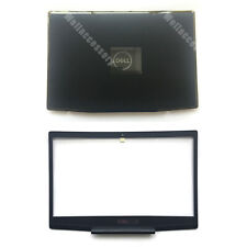 New For Dell G Series G3 15 3590 LCD Back Cover & LCD Front Bezel Cover 0747KP
