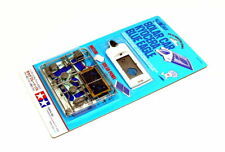 Tamiya Dynamic Model Educational Solar Car Kyocera Blue Eagle 76501