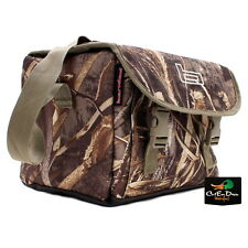 NEW BANDED AIR BLIND BAG HUNTING GEAR SHELL PACK REALTREE MAX-5 CAMO