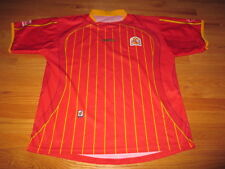 SPAIN Espana Soccer (One-Size LARGE) Jersey