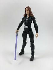 Custom Star Wars New Jedi Order Jaina Solo 3.75in figure sith han jacen mando EU