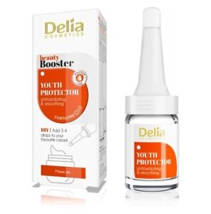 Delia BEAUTY BOOSTER Antioxidating  Smoothing  Q10 for Mature Skin 2 x 5 ml