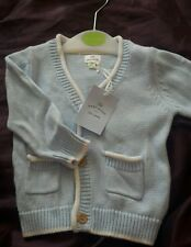 John Lewis 100% Cotton Girls' Jumpers & Cardigans (0-24 Months)