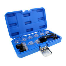 Abn | Noid Light Test Kit Fuel Injector Test 00004000 er Kit Noid Light Set 10-Piece