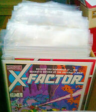 X-Factor run #1 to #100 + Annuals #1 to #9 + Graphic Novel FREE SHIPPING U.S.&CA