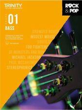 Rock Bass Guitar Sheet Music & Song Books for sale | eBay