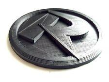 Damian Wayne Robin Logo Chest Emblem Cosplay Batman