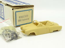 Provence Moulage Kit à Monter 1/43 - Studebaker Champion 1951 Cabriolet
