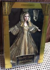 Cleopatra Barbie Doll Elizabeth Taylor Queen of Egypt EXC ""