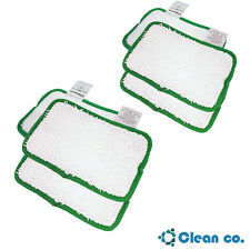 3 Clean Co. Replacement Pads for Shark Sonic Duo Hard Floor Hardwood Cleaner Pad
