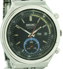 Seiko Automatic Vintage Herren Chronograph  Ref. 6139 um 1975