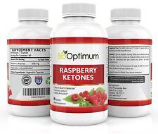 Premium Raspberry Ketones - Pure Maximum Formula for Fat Burning Best by 08/17