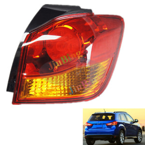 Right Side Outer Taillight Assy For Mitsubishi Outlander Sport ASX RVR 2011-2019