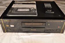 Pioneer Elite DV-09 Reference DVD Player