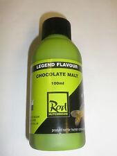Rod Hutchinsons Chocolate Malt Boilie Flavour 100ml
