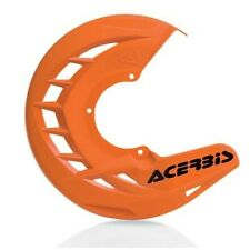Acerbis X-Disco De Freno Delantera Cubierta Naranja (0016057.010)