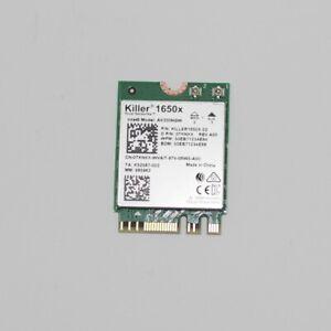 AX200NGW Wireless 802.11ax 2.4Gbps WiFi Bluetooth 5.1 Wireless Card TKNXX