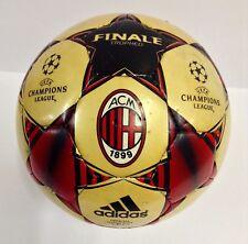 AC Milan UEFA Champions League Final Adidas Football