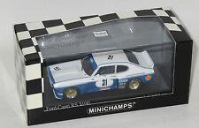 1/43 Ford Capri RS3100  DRM Norisring Winner 1975  #31 Jochen Mass