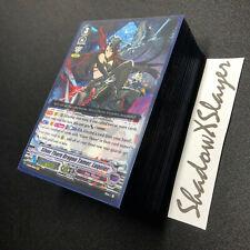 Cardfight Vanguard Pale Moon Standard Deck! Dragon Tamer Luquier Lillian Irina