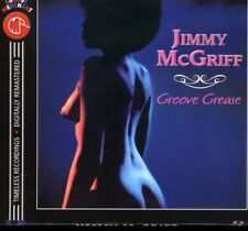 Jimmy McGriff - Groove Grease [New CD] Canada - Import