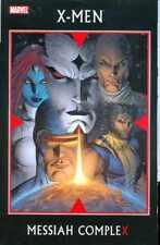 X-MEN: MESSIAH COMPLEX TPB Uncanny Marvel Comics TP NEW!