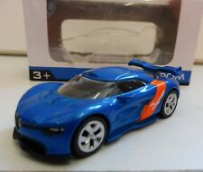 "Renault Alpine A110-50 400 CV Bleu 1/64 ""3 Inche"" Diecast NOREV Produit NEUF !!"