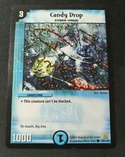 Duel Masters DM01 28/110 Candy Drop EXCELLENT Condition