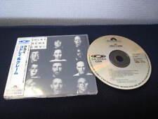 Godley & Creme Cry Japan CD Video with OBI 10CC CDV