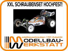 Schraubenset HOCHFEST Ansmann Mad Rat Brushless (X-Pro)