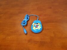 Disney Mickey Mouse PS / 2 Computer Mouse