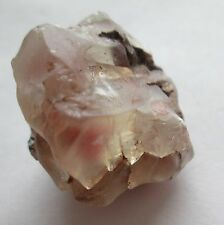 45.70 ct Natural Red Oregon Sunstone Rough, Photographed Dry,Single Piece