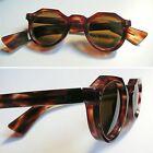Rari occhiali da sole vintage sunglasses anni '40