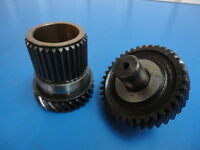 CLASSIC MINI IDLER-PRIMARY GEARBOX DROP GEAR SET-998-1000-MANUAL-GOOD CLEAN ITEM