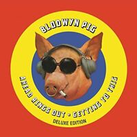 Blodwyn Pig - Ahead Rings Out/Getting To This [CD]
