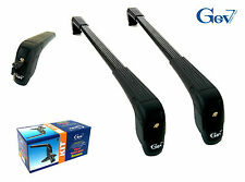 Barre portatutto antifurto Gev DISCOVERY 1 cod.5600 + kit staffe