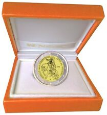 2 Euro Gedenkmünze 2016 Vatikan PP / Proof, Heiliges Jahr der Barmherzigkeit