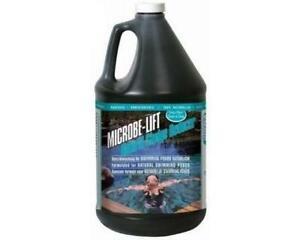MICROBE-LIFT Natural Sludge Reducer 4 ltr