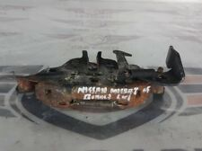 NISSAN MICRA K12 MK3 3DR REAR BOOTLID LATCH 03-10