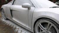 ELKO Blizzard Polar Blast Advanced Snow Foam  Shampoo Spray On Car wash Wax