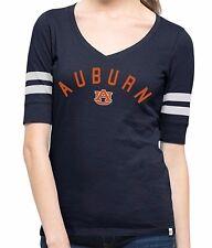 Auburn University Tigers Women's Short Sleeve T-Shirt Tee - Large - NEW w/ TAGS!