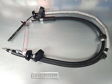 ELECTRONIC HANDBRAKE CABLES KIT RENAULT GRAND SCENIC II 2003-